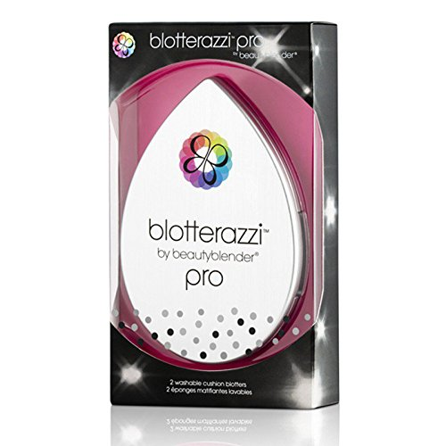 beautyblender blotterazzi pro: Reusable Blotting Pads with Mirrored Compact 5776