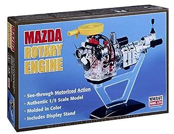 Minicraft - Motor para maquetas de modelismo Escala 1:24 ...