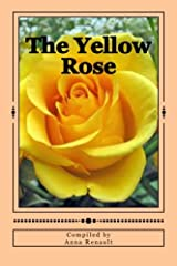 The Yellow Rose (Anthology Photo Series) (Volume 8) Paperback