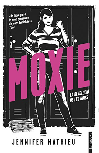 Amazon.com: Moxie: La revolució de les noies (Catalan Edition) eBook: Jennifer Mathieu, Lluís Delgado Picó: Kindle Store