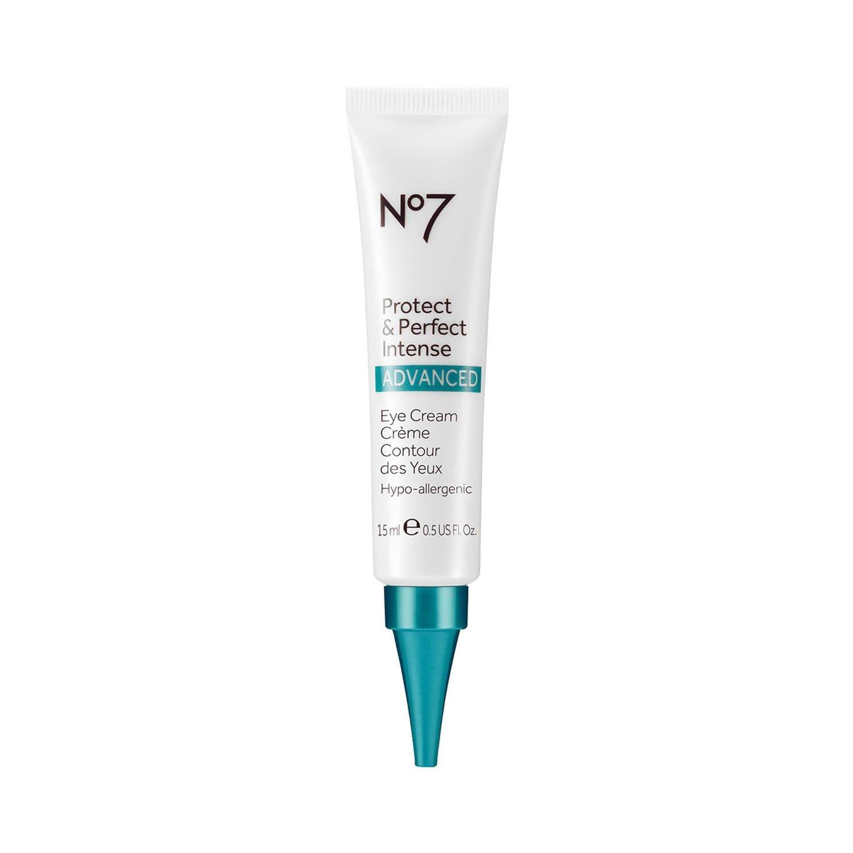 Boots No7 Protect & Perfect Intense Advanced Eye Cream .5 oz