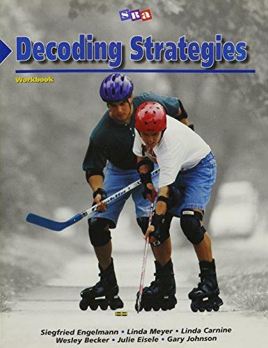 Decoding Strategies, B2 Workbook