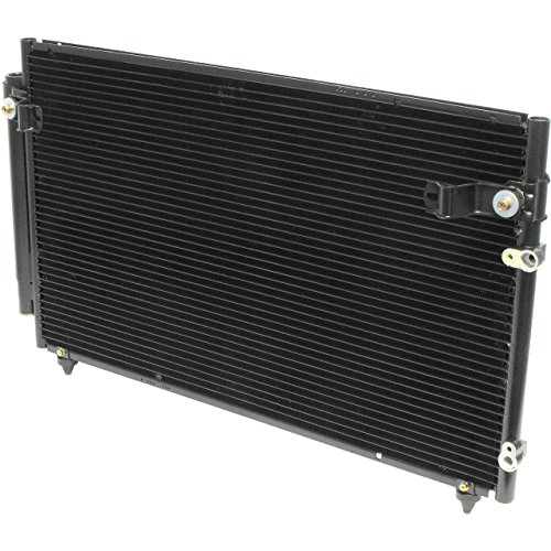 UAC CN 4982PFC A/C Condenser (Condenser Gs430)