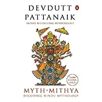 Myth = Mithya: Decoding Hindu Mythology