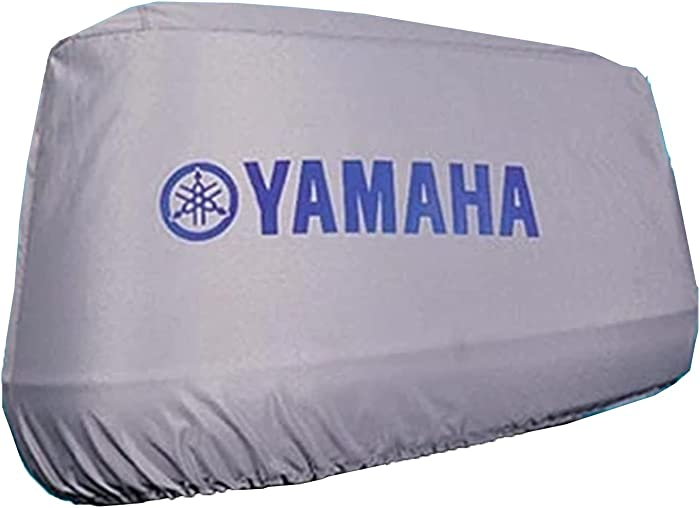 Top 10 Yamaha 250 Hp 2015 Outboard Motor Cover