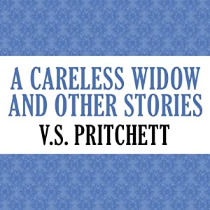 A Careless Widow and Other Stories Audiobook