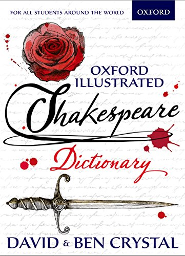 B.O.O.K Oxford Illustrated Shakespeare Dictionary [E.P.U.B]