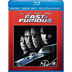 Fast & Furious (2009) [Blu-ray] (2009)