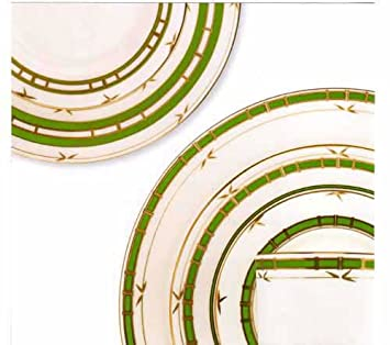 kate spade pompano point 5piece place setting china