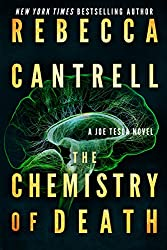 The Chemistry of Death (Joe Tesla Series Book 3)