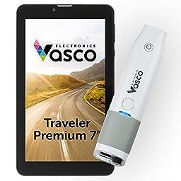 Vasco Traveler Premium 7\