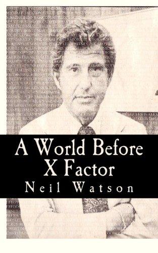 A World Before X Factor