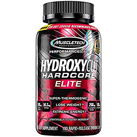 Health Shopping Weight Loss Pills for Women & Men | Hydroxycut Hardcore Elite