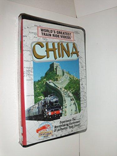 World's Greatest Train Ride Videos : China