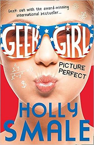 geek girl geek girl book 1 smale holly