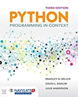 Python Programming in Context, 3rd Edition Front Cover