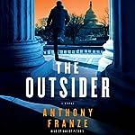 The Outsider: A Novel   Anthony Franze