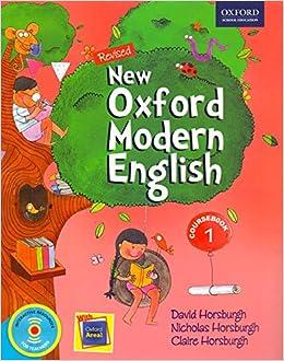 book 1 oxford modern english new