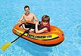Intex Explorer 100, 1-Person Inflatable Boat