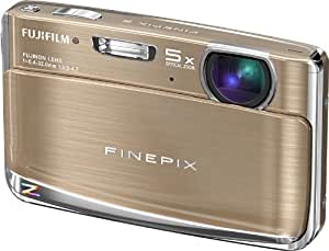 Fujifilm FinePix Z70 12 MP Digital Camera with 5x Optical Zoom and 2.7-Inch LCD (Bronze)