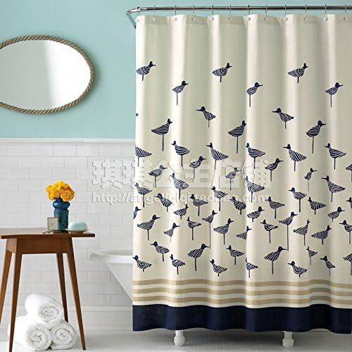 Znzbzt Color sólido gimnasio cortina de ducha con mampara de ducha cortina de baño cortina de ducha con cortina de ducha, Rosa 150 ancho x200 ALTO: Amazon.es: Hogar