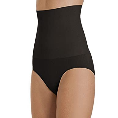 e2d3c06c1d752 Womens Shapewear Seamfree High Waist Slimming Briefs Tummy Control Size S -  XXL (Medium,