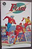 The Greatest Flash Stories Ever Told, Gardner Fox, 0930289811