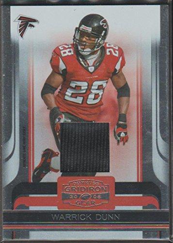 new concept 3eed3 d8997 Warrick Dunn Atlanta Falcons Jersey, Falcons Warrick Dunn ...