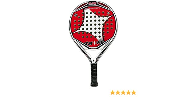 Star vie 0517508 Pala Evolution, Blanco, S: Amazon.es: Deportes y ...