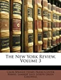 The New York Review, Caleb Sprague Henry and Francis Lister Hawks, 1147048223