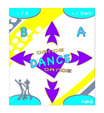 LOGIC3 PC DANCE MAT DRIVERS FOR WINDOWS DOWNLOAD