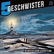 Im mysteriösen Leuchtturm (5 Geschwister 11) | Tobias Schuffenhauer