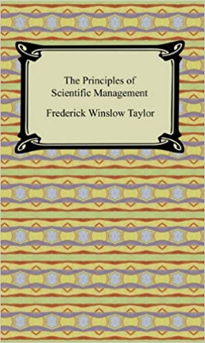 Amazon the principles of scientific management with amazon the principles of scientific management with biographical introduction ebook frederick winslow taylor kindle store fandeluxe Image collections