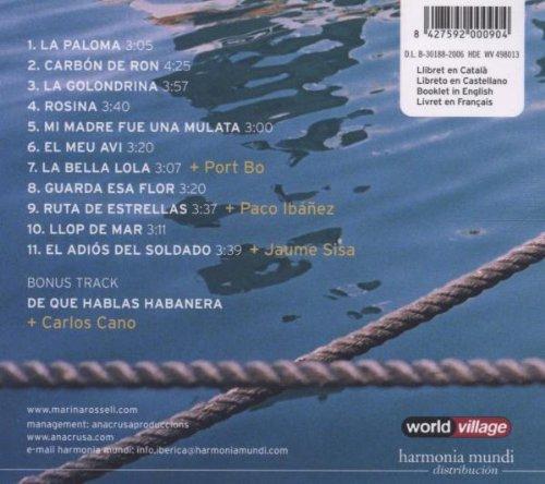 Vistas al Mar: Rossell,Marina: Amazon.es: Música