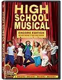 High School Musical [Reino Unido] [DVD]