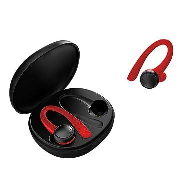 Auriculares Inalámbricos Bluetooth TWS 5.0 Auriculares ...