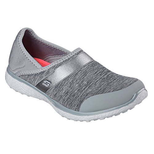 Chaussures Skechers - Microburst-Greatness gris taille: 38.5