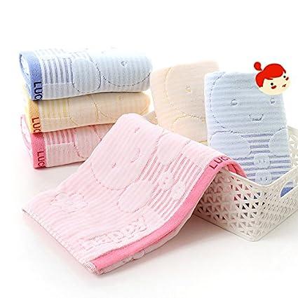 Juego de toallas, toallas de ducha, toallas de mano y toallitas – 100%