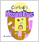 Carlee's Missing Toys