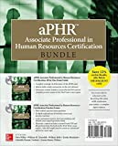 img - for aPHR Associate Professional in Human Resources Certification Bundle book / textbook / text book