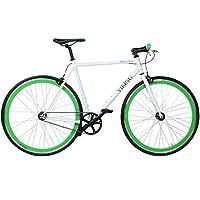 28' Fixie Singlespeed Bike Viking Blade 5 Farben zur Auswahl,...