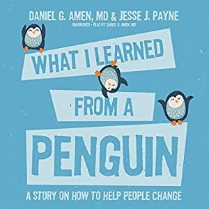 What I Learned From a Penguin Audiobook