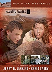 Haunted Waters: 1 (Red Rock Mysteries)