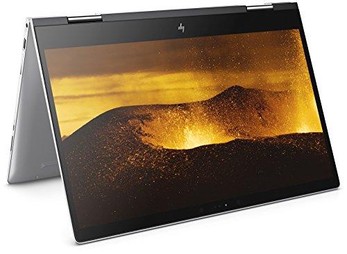 HP Envy Touch 15-BP000 x360 2-in-1 Convertible Laptop 8th Gen Intel i7 Quad up to 4.0GHz 24GB (16GB Optane + 8GB DDR4 RAM) 1TB HDD 15.6inch Full HD B&O Play WiFi (Renewed)