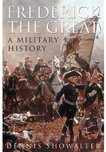 Frederick the Great: A Military ()