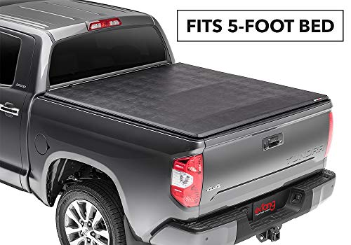 (Extang Trifecta 2.O Soft Folding Truck Bed Tonneau Cover | 92830 | fits Toyota Tacoma (5 ft) 2016-18)