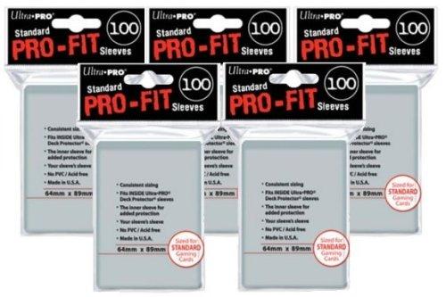 Most Popular Trading Card Protective Sleeves