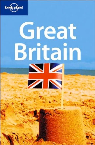 Lonely Planet Great Britain (Lonely Planet)