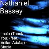 "Imela. ""Thank You"" (feat. Enitan Adaba)"