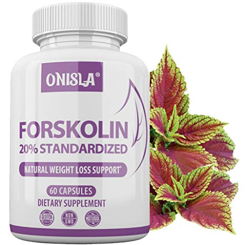 Forskolin-Extract-Weight-Loss-Fat-Burner-Appetite-Suppressant-Diet-Pills-Carb-Blocker-Metabolism-Booster